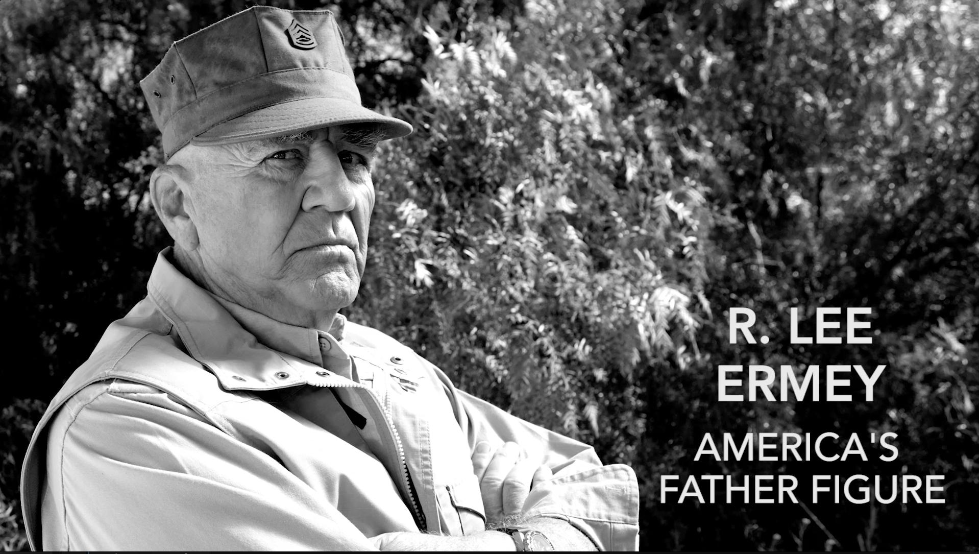In memoriam: R. Lee Ermey